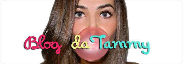 Blog da Tammy