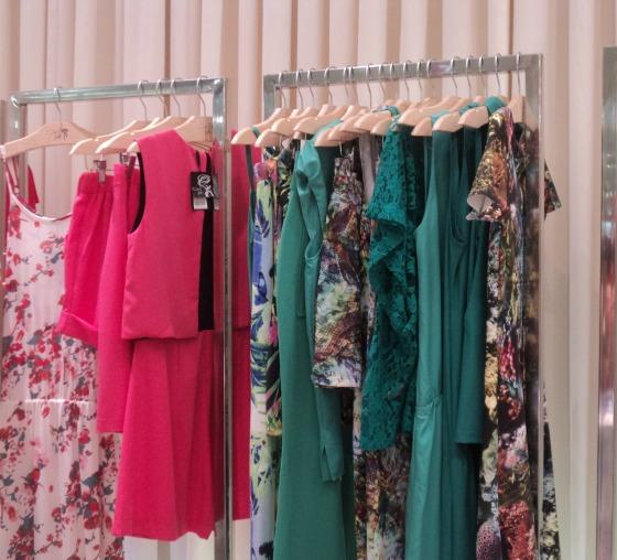 cores rosa e verde toli verão 14 15